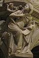Giovanni pisano, pulpito di sant'andrea 10 crop.JPG