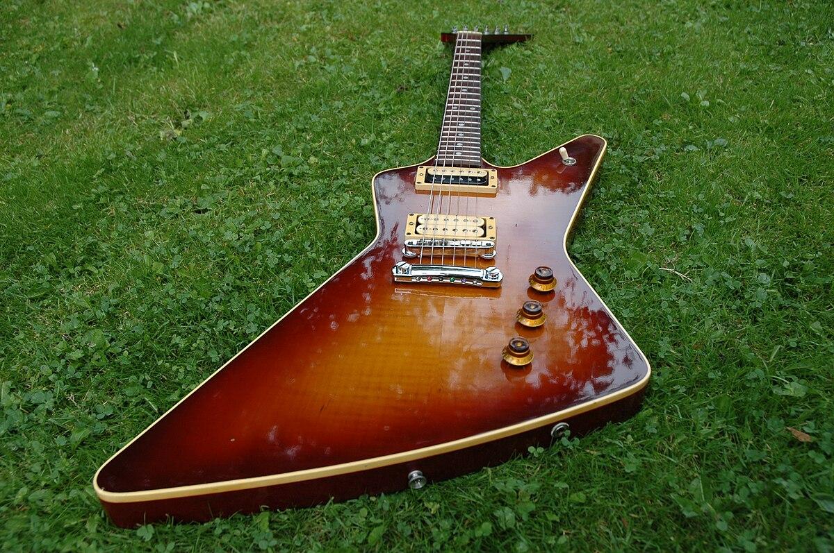 Hamer Guitars - Wikipedia