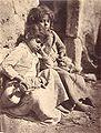 Gloeden, Wilhelm von - Due bambine siciliane.jpg