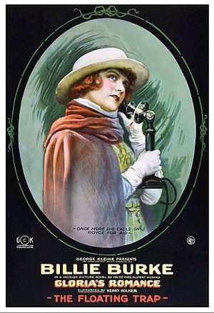 Gloria's Romance - Image: Gloria's Romance poster 2