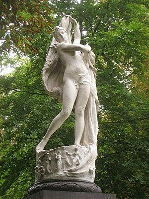 Thomas Vinçotte - Image: Godecharle by Vincotte IMG 3774