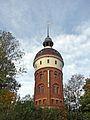 Goerlitz Bombardier Waggonbau Wasserturm.jpg