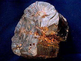 Goethita Wikipedia La Enciclopedia Libre