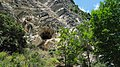 Gole del Salinello - cave entrance - panoramio.jpg