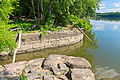 Goose Creek Lock from Chesapeake and Ohio Canal entering Potomac River.jpg