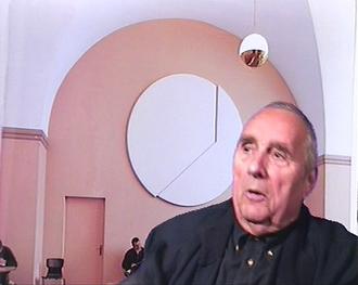 Gottfried Honegger - Gottfried Honegger (1995)