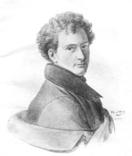 Gottfried Wilhelm Osann