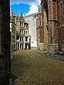 Gouda - Achter de Kerk - View North II.jpg