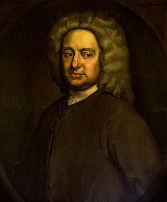 William Greene (colonial governor) - Image: Gov William Greene RI