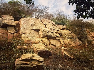 Govardhan Hill Sacred Hindu site in Uttar Pradesh, India