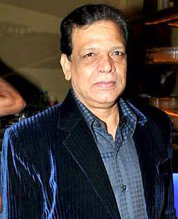 Govind Namdev Indian film actor