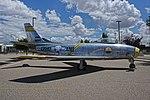 Gowen Field Military Heritage Museum, Gowen Field ANGB, Boise, Idaho 2018 (39863057653).jpg