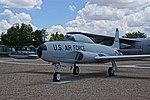 Gowen Field Military Heritage Museum, Gowen Field ANGB, Boise, Idaho 2018 (46828147741).jpg