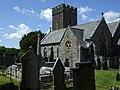 Gower-Logan grave plot - geograph.org.uk - 1386740.jpg