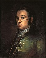Goya Self portrait with spectacles (Musee Goya Castres).jpg
