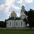 Gródek - Church of the Nativity of the Blessed Virgin Mary 04.jpg