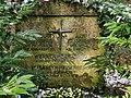 Grabmal von Werner Heisenberg Physiker Waldfriedhof München.jpg