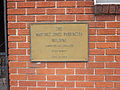 Grace ME Church Iberville NOLA Martinez Jones Plaque.JPG