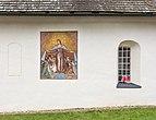Grafenstein Saager Filialkirche hl. Anna Fresko Schutzmantelmadonna 26072018 4054.jpg