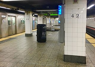 Grand Central - 42nd Street - Downtown Platform.jpg