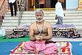 Grand Master Sai Viswa Chaitanya Founder Chairaman Sai Maansi Charitable Trust 04.jpg