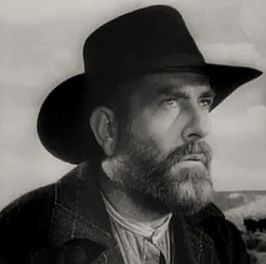 Grant Withers in Fort Apache