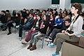 Greek Wikipedia presentation at IEK Chaidariou, Athens, January 2014 (03).jpg