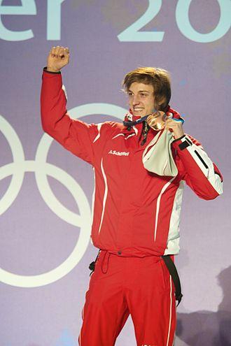 Gregor Schlierenzauer - Schlierenzauer won three medals at the 2010 Winter Olympics.