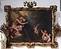 Gregorio lazzarini, gesù abbraccia sant'ignazio di loyola.jpg