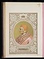 Gregorius XI. Gregorio XI, papa. Beaufort Pierre Roger de.jpg