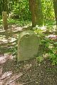 Grenzsteine Dreiländereck in der Hohen Egge (Süntel) IMG 2804.jpg