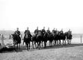 Grenzwachtpatrouille zu Pferd - CH-BAR - 3240967.tif