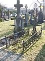 Grimbergen Meerstraat Begraafplaats (5) - 308023 - onroerenderfgoed.jpg