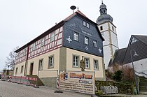 Großbardorf, Kirchhügel 9, 002.jpg
