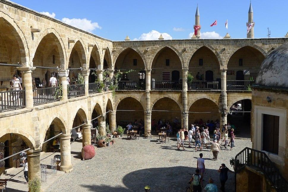 Großer Khan Nikosia