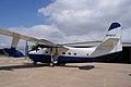 Grumman HU-16D Albatross LSide CFM 7Oct2011 (15325174385).jpg