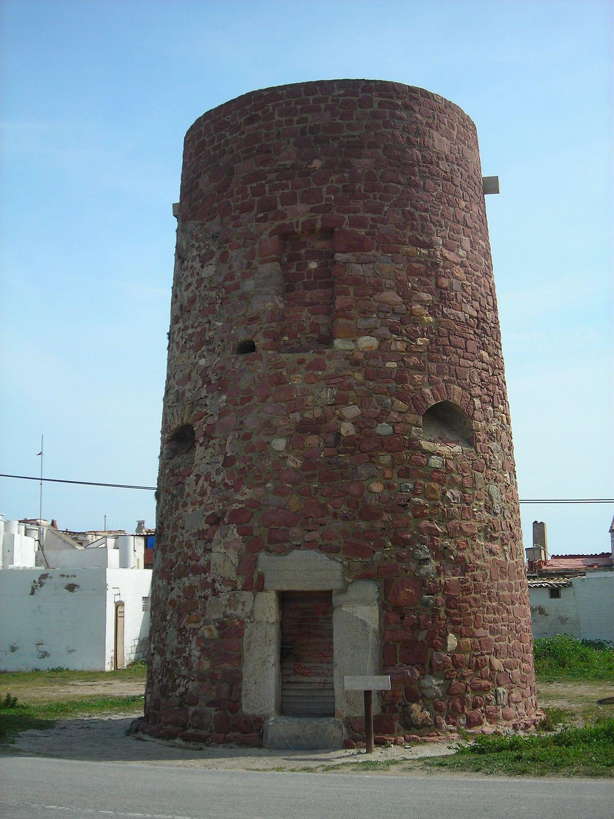 foto de Torre Vigia del Puig Wikipedia la enciclopedia libre