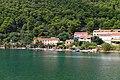 Guest houses in Mljet National Park in Croatia (48738881676).jpg