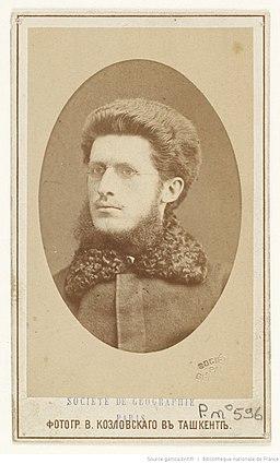 Guillaume Capus, Forscher, Wissenschaftler