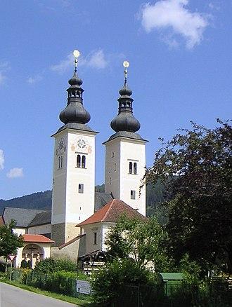Gurk, Carinthia - Image: Gurk