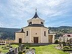 Gurk Domplatz 1 Friedhof Aufbahrungshalle Todesangst-Christi-Kapelle Nord-Ansicht 22042019 6675.jpg