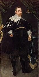 Gustav II. Adolf -  Bild