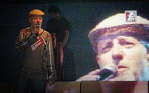 Gustavo Cordera - Gustavo Cordera.