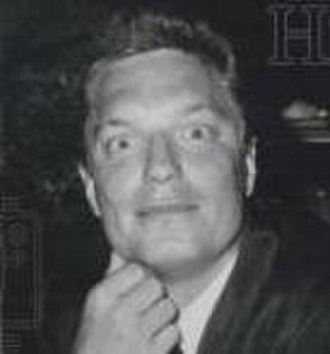 Guy Mitchell - Mitchell in 1958