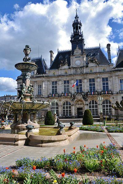 Hotel Gare Limoges