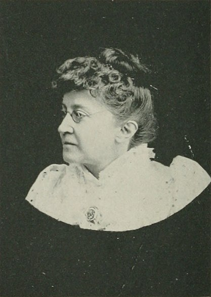 H. MARIA GEORGE COLBY