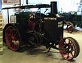HART-PARR tractor 40 one third scale model pic 2.jpg