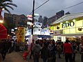 HKBPE 香港工展會 CWB Victoria Park HK Brands and Products Expo booth EDO Pack night Dec-2015 DSC HKCL.JPG