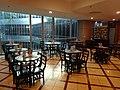 HKMH TST East 香港歷史博物館 Hong Kong Museum of History East shop City Cafe restaurant interior Oct 2016 DSC (4).jpg