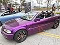 HK 中環 Central 愛丁堡廣場 Edinburgh Place 香港車會嘉年華 Motoring Clubs' Festival outdoor exhibition January 2020 SS17 BMW.jpg